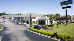 Exterior view Quality Inn & Suites Orangeburg