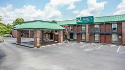 Quality Inn Hartsville - Hartsville (South Carolina)