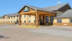 Exterior view DAYS INN NORTH SIOUX CITY