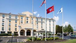 Buitenaanzicht Comfort Inn Oak Ridge - Knoxville