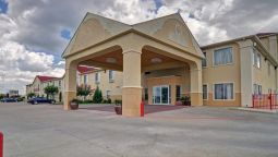 Quality Inn & Suites Terrell - Terrell (Texas)