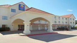 TX Motel 6 Ft Worth - Bedford