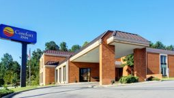 Comfort Inn Troutville - Roanoke North