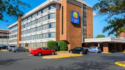 Comfort Inn Springfield - Springfield (Fairfax County, Virginia)