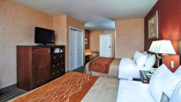 Suite Comfort Inn Troutville - Roanoke North