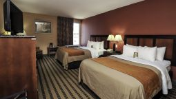 Kamers Comfort Inn Troutville - Roanoke North