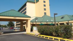 Buitenaanzicht La Quinta Inn & Suites Virginia Beach