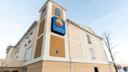 Comfort Inn & Suites - Mount Pocono (Pennsylvania)