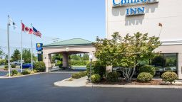 Comfort Inn Bellingham - Bellingham (Washington)