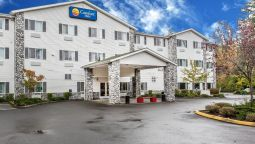 Comfort Inn Conference Center Tumwater - Olympia