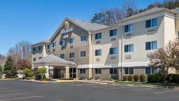 Comfort Inn Barboursville - Barboursville (West Virginia)
