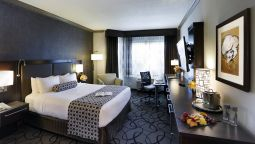 Hotel Crowne Plaza BOSTON-NATICK - Natick (Massachusetts)