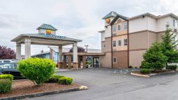 Exterior view Comfort Inn Tacoma - Seattle