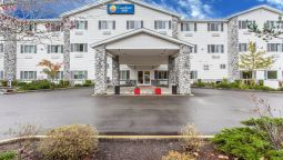 Buitenaanzicht Comfort Inn Conference Center Tumwater - Olympia