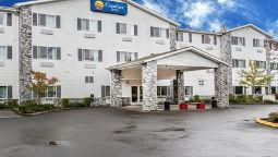 Exterior view Comfort Inn Conference Center Tumwater - Olympia