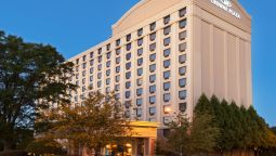 Exterior view Crowne Plaza ATLANTA-AIRPORT