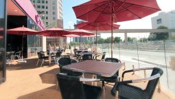 Buitenaanzicht Crowne Plaza DETROIT DOWNTOWN RIVERFRONT