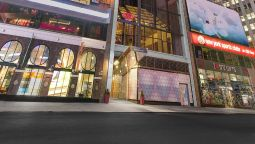 Hotel Crowne Plaza TIMES SQUARE MANHATTAN - New York (New York)