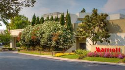 Hotel Pleasanton Marriott - Pleasanton (California)