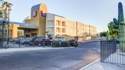 Hotel Comfort Suites Airport - Tucson (Arizona)