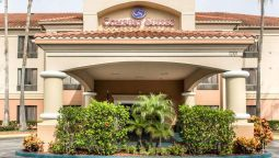 Hotel Comfort Suites UCF Area - Research Park - Orlando (Florida)