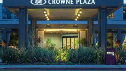 Buitenaanzicht Crowne Plaza REDONDO BEACH AND MARINA