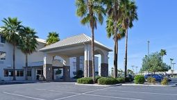 Buitenaanzicht Comfort Suites at Tucson Mall