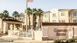 Hotel Comfort Suites Downtown - Orlando (Florida)