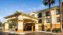 Hotel Comfort Suites Tallahassee Downtown