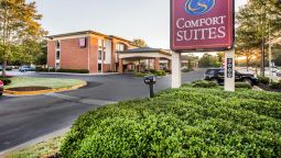 Hotel Comfort Suites At North Point Mall - Alpharetta (Georgia)