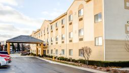 Hotel Comfort Suites Lombard - Addison