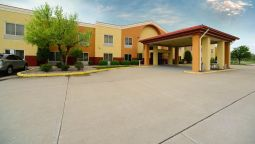 Hotel Comfort Suites Marion - Marion (Illinois)