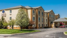 Hotel Comfort Suites NE Indianapolis Fishers - Indianapolis City (Indiana)