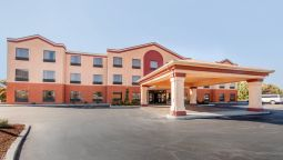 Hotel Comfort Suites London - London (Kentucky)