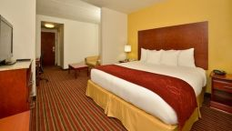 Room Comfort Suites At North Point Mall