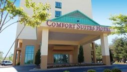 Exterior view Comfort Suites Perimeter Center