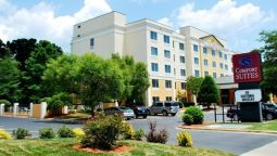 Hotel Comfort Suites Gastonia - Gastonia (North Carolina)