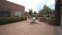Comfort Suites Linn County Fairground and Expo - Albany (Oregon)