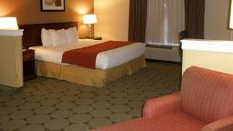Room Comfort Suites North Brunswick