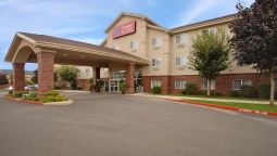 Buitenaanzicht Comfort Suites Linn County Fairground and Expo
