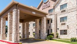 Hotel Comfort Suites Round Rock - Austin North I-35