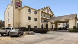 Hotel Comfort Suites Bush Intercontinental Airport - Houston (Texas)