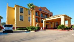 Hotel Comfort Suites Westchase - Houston (Texas)