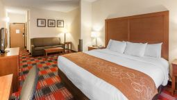 Hotel Comfort Suites Vancouver