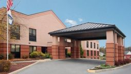 Quality Inn & Suites Kearneysville - Martinsburg (West Virginia)