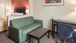 Room Quality Suites North
