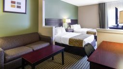 Room Comfort Suites Las Colinas Center