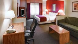 Room Comfort Suites Vista Ridge Mall