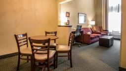 Kamers Comfort Suites Madison