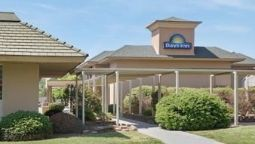 Buitenaanzicht DAYS INN CHARLOTTE-WOODLAWN NE